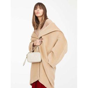 Max Mara Alpaca Teddy Coat